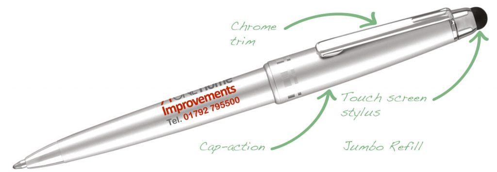 Alpine i Silver 1024x356 - Stylus Pens