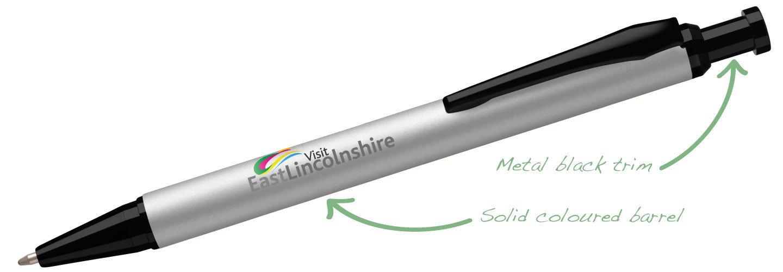 Belmont-Metal-Pen-Silver