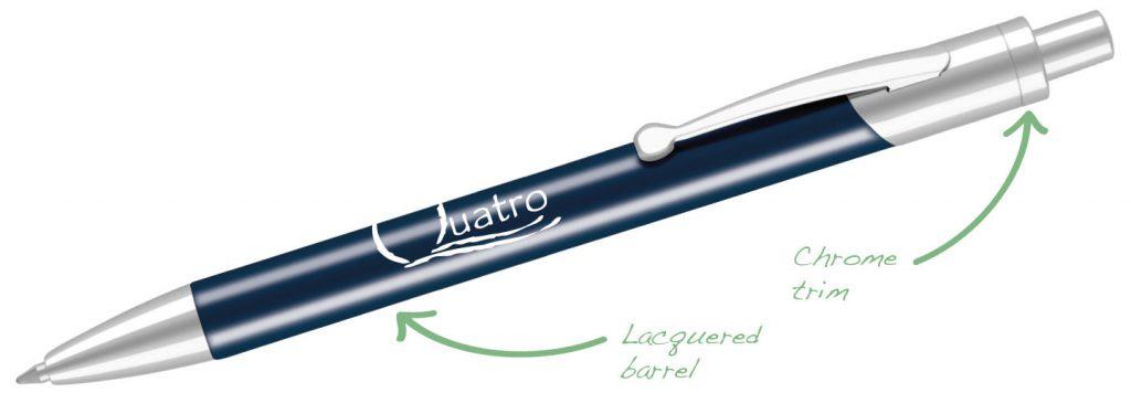 Calypso Blue 1024x356 - Metal Pens