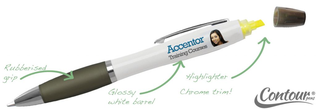 Contour Highlighter Black 1024x356 - Contour Pens
