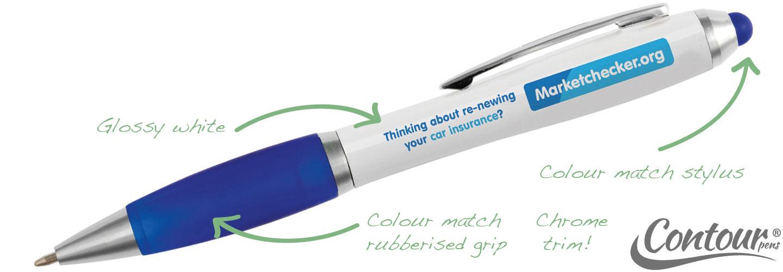 Contour-i-Extra-match-Blue