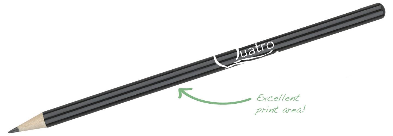 Hibernia-Pencil-Black