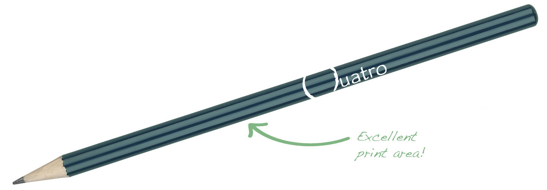 Hibernia-Pencil-Green