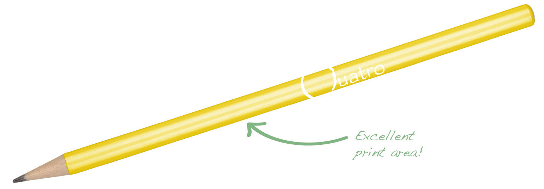 Hibernia-Pencil-Yellow