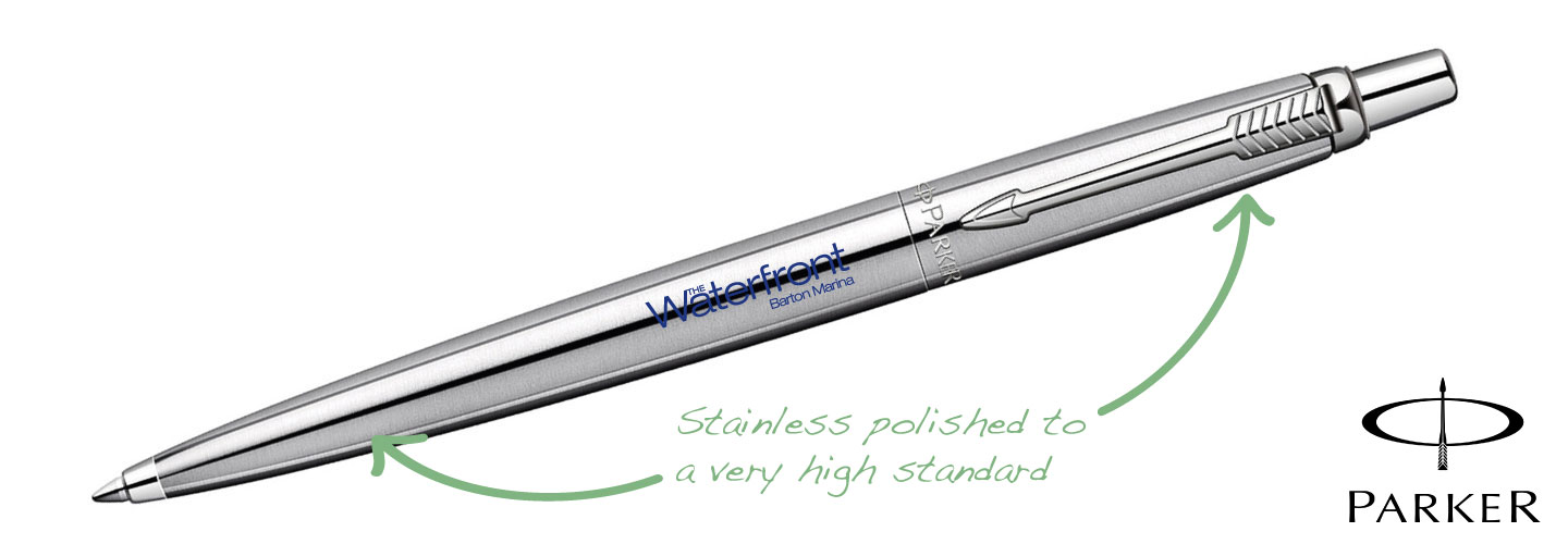 Parker-Jotter-Stainless