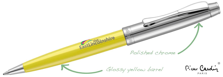 PierreCardin-Clermont-Yellow