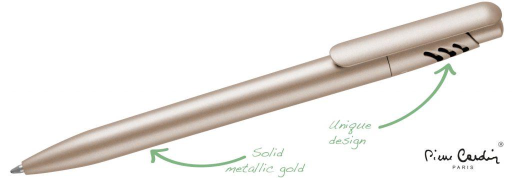 PierreCardin Fashion Gold 1024x356 - Pierre Cardin Pens