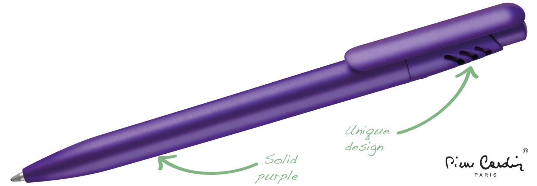 PierreCardin-Fashion-Purple