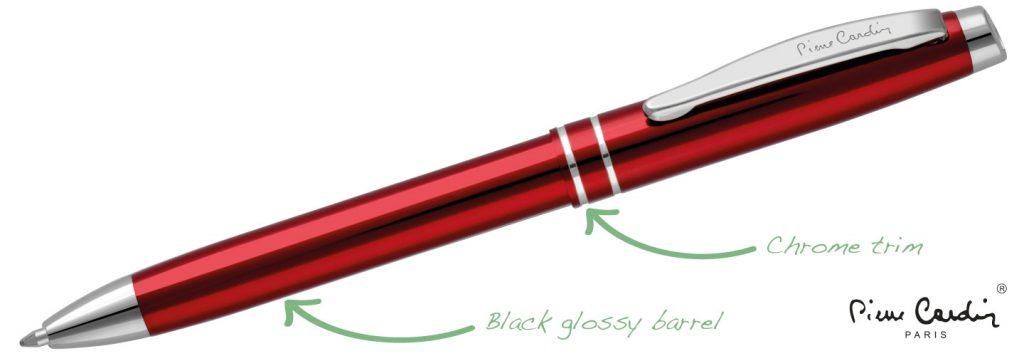 PierreCardin Versailles Red 1024x356 - Pierre Cardin Pens