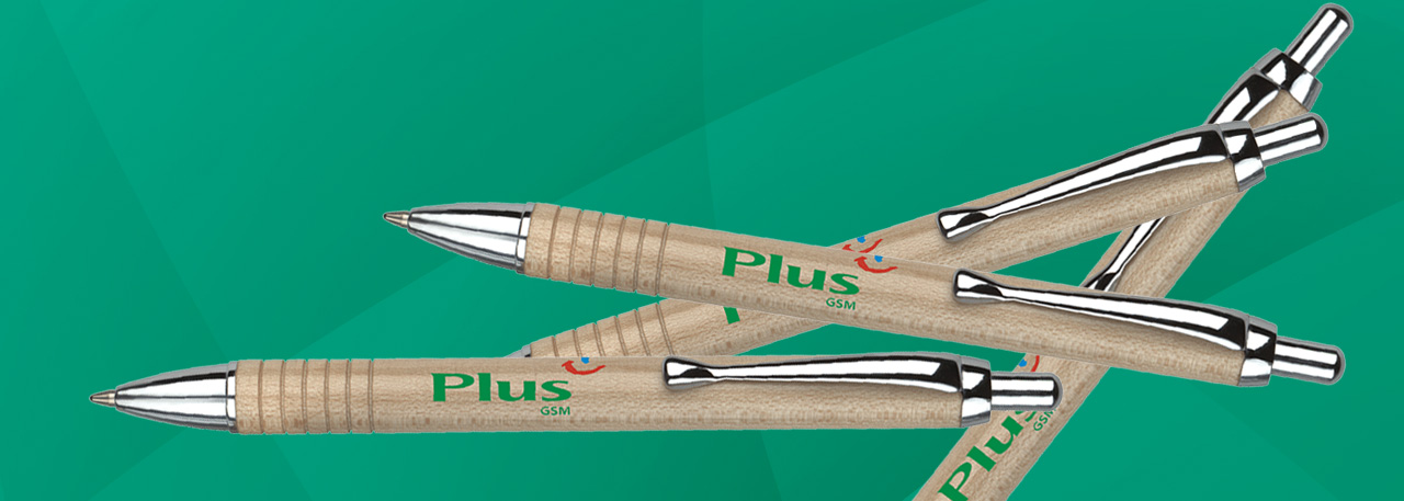Eco Promotional Pens