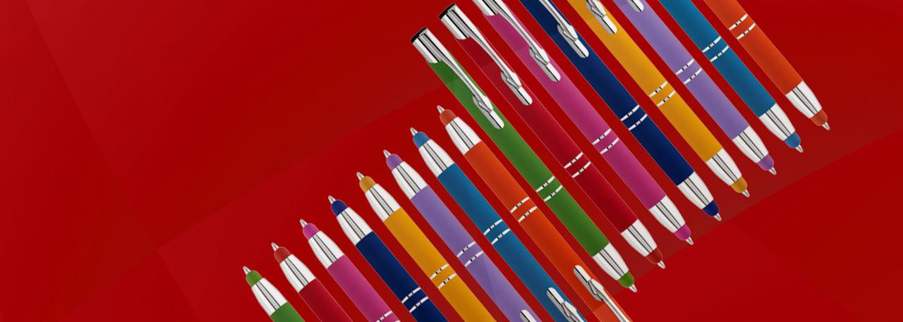 Metal Promotional Pens