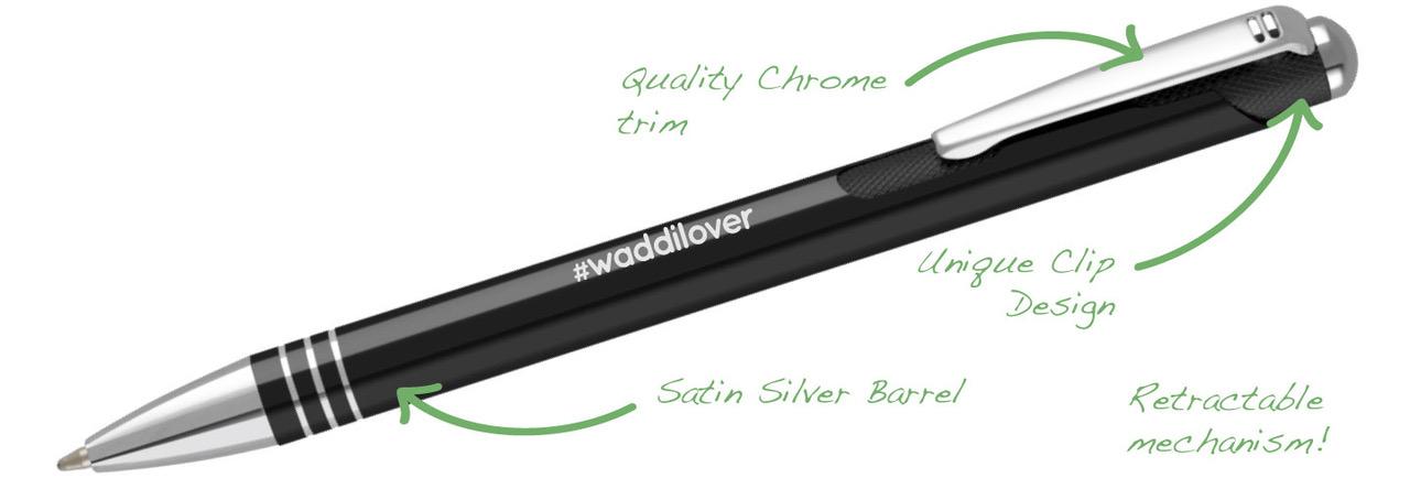 Amazon-Black-Pen