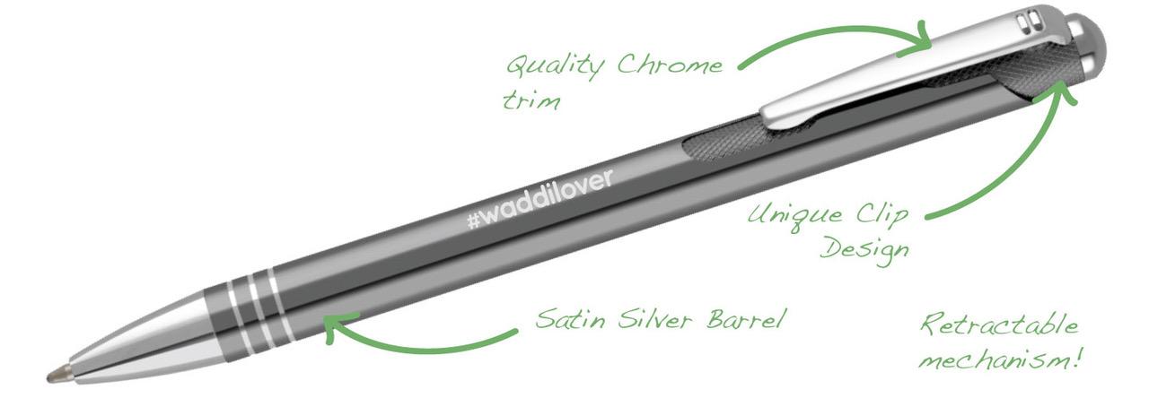 Amazon-Graphite-Pen