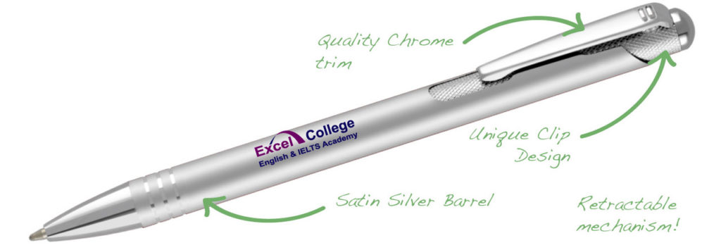 Amazon Silver Pen 1024x355 - Metal Pens