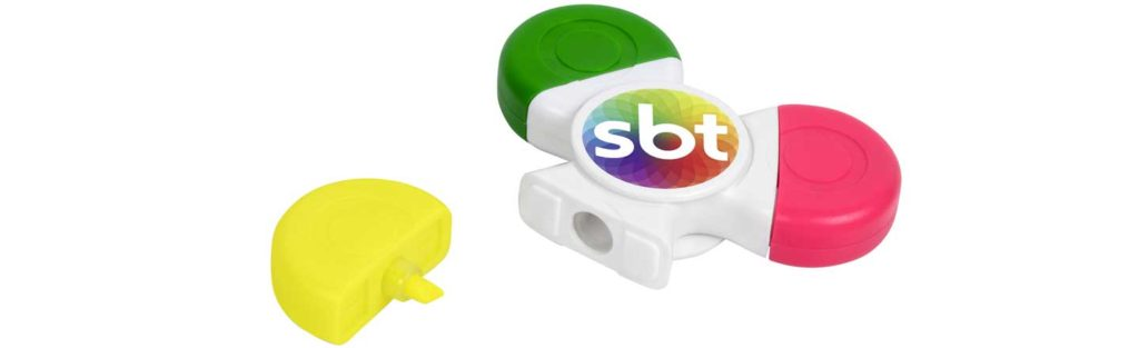 Hi Spin highlighter 1024x313 - Highlighters Pens