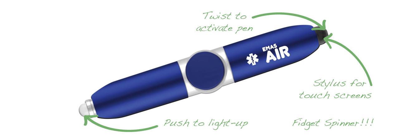 Axis-Pen-Blue