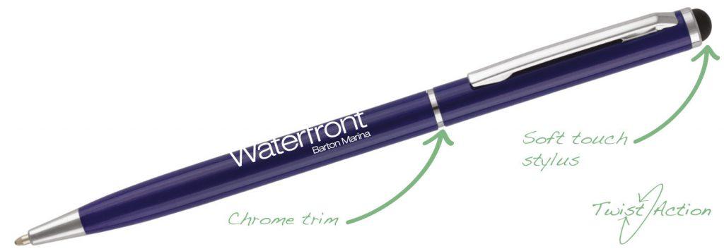 Cheviot i Blue 1024x356 - Metal Pens