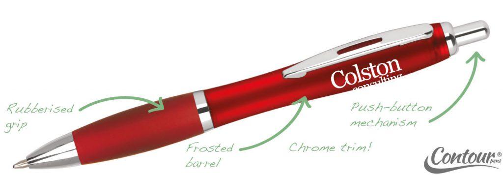Contour Frost Red 1024x356 - Contour Pens