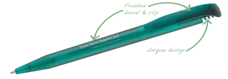 Harrier-Nouveau-Frost-Green