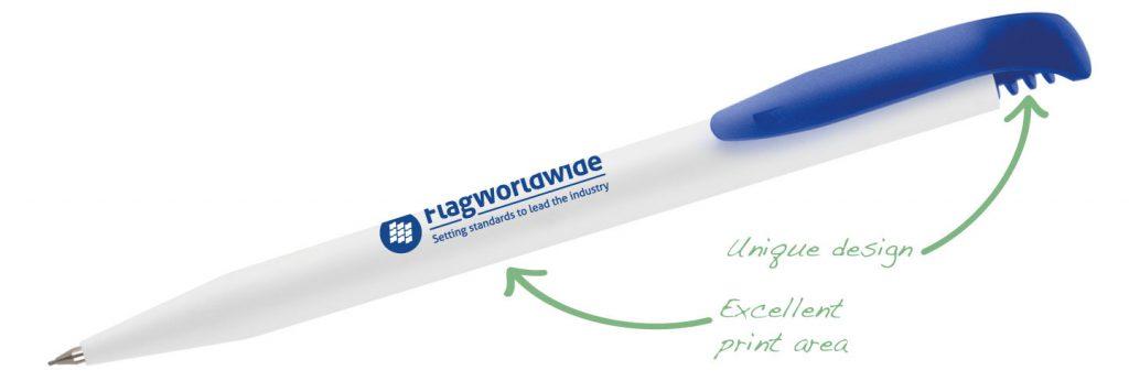 Harrier Nouveau Pencil Blue 1024x356 - Pencils
