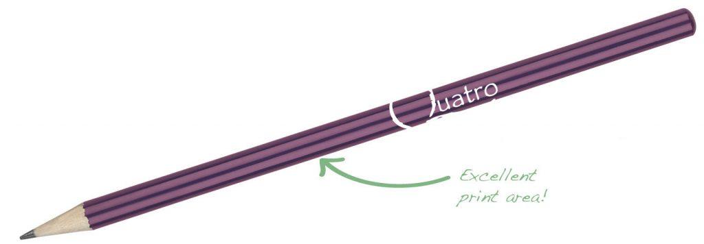 Hibernia Pencil Purple 1024x356 - Pencils