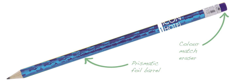 Jazz-Pencil-Blue