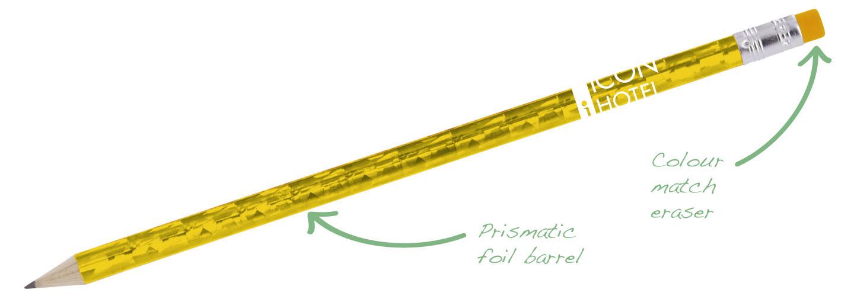Jazz-Pencil-Yellow