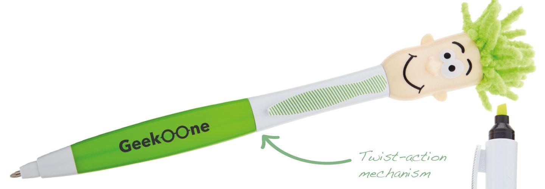 MrPen-Green