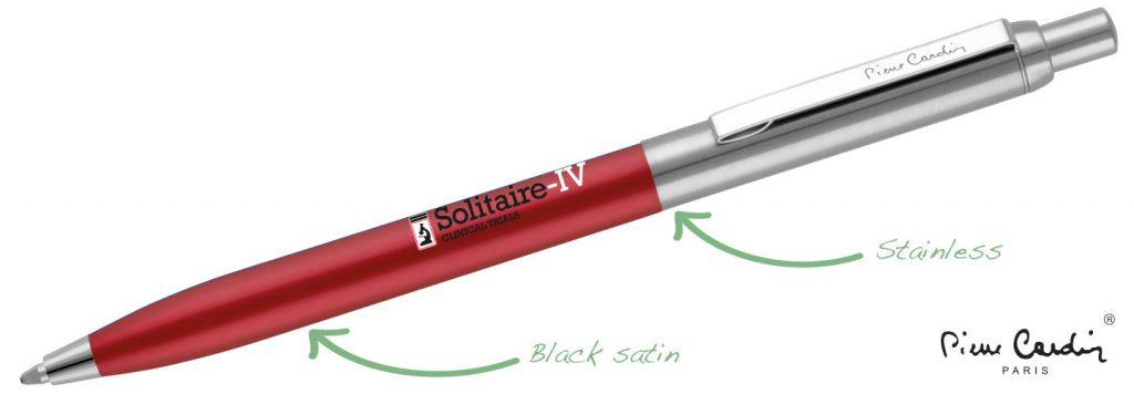 PierreCardin ClassicScript Red 1024x356 - Pierre Cardin Pens