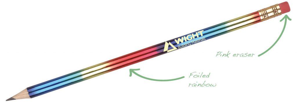 Rainbow Pencil 1024x356 - Pencils