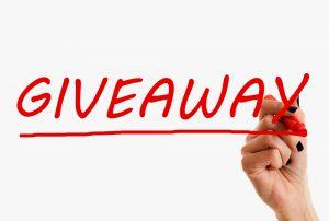 giveaways 300x202 - blog