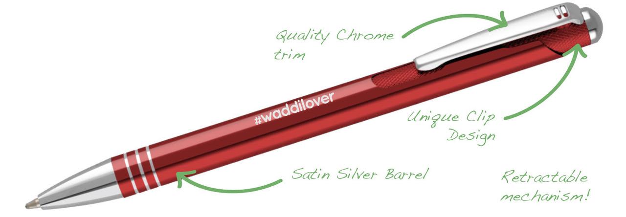 Amazon-Red-Pen