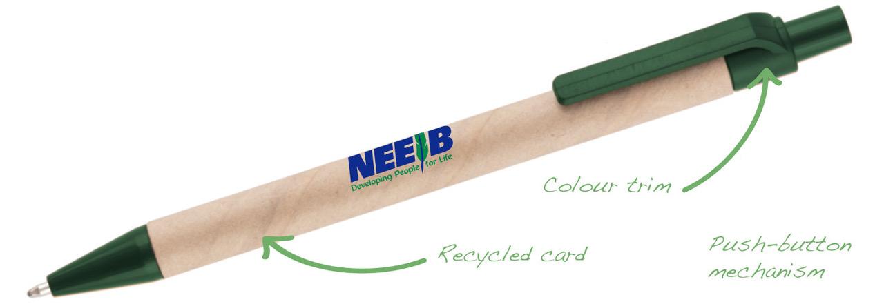 Biosense-Pen-Green