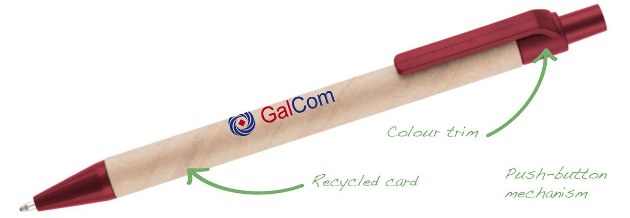 Biosense-Pen-Red
